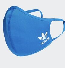 Adidas Face Coverings M/L, Breathable, Reusable And Washable!! Quick Delivery!