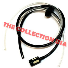 Replacement Fuel Lines W/ Filter 33cc 49cc G Scooters Pocket Bike Cateye Xtreme
