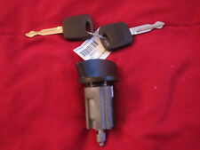 1995 - 2001 JEEP CHEROKEE AND GRAND CHEROKEE TAILGATE KEY AND LOCK SET TL51610