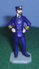TOY SOLDIERS METAL EARLY 1900'S BRITISH NAVY CAPTAIN  54MM