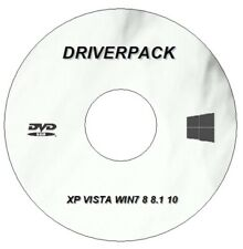 NEW PC LAPTOP NETBOOK DRIVERS DVD DRIVER RECOVERY FOR WINDOWS 7 8 8.1 10 SYSTEMS