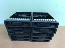 """Lot Of 10 Hp 3.5"""" Hard Drive Blank Carrier for Proliant Servers Dl Ml 467709-001"""