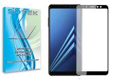 Sdtek Vetro Temperato Pellicola Protettiva per Samsung Galaxy A8 (plus)