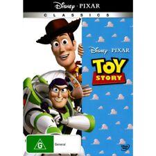 Toy Story DVD Disney Pixar Classics New Sealed Australia Region 4
