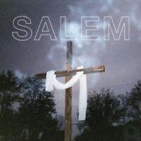 Salem - King Night CD NEU