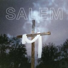 Salem-King Night CD NEUF