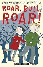 Roar, Bull, Roar! (Czech Mate Mysteries), 184507520X, New Book