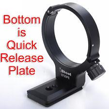 Hot Metal Lens Collar Tripod Mount Ring for Sony FE 70-200mm f/4 G OSS SEL70200G
