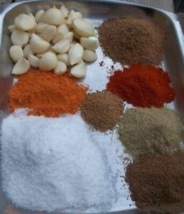 Svanetian salt - 1.8 kg (4 pounds)