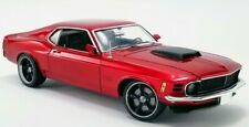 1970 Boss 429 Ford Mustang Street Fighter ACME 1:18 Red Metallic LE PRE ORDER