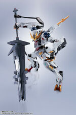 Bandai Mobile Suit Metal Robot Spirits Side MS Gundam Barbatos Lupus Rex Figure
