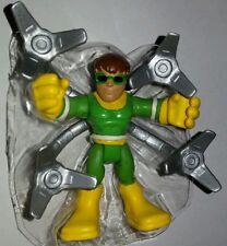 "PlaySkool Heroes DOC OCK 2.5"" Figure Spider-Man Adventures Super Hero Squad"