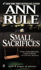 Small Sacrifices: A True Story of Passion and Murder (Paperback or Softback)