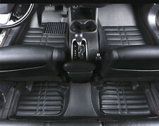 Car Floor Mat 3D Car-styling Liner for Mitsubishi Outlander 2013-2016 Custom
