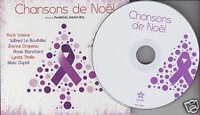 CHANSONS DE NOEL Pour La Fondation Jasmin Roy (CD 2011) Roch Voisine Marie-Mai+
