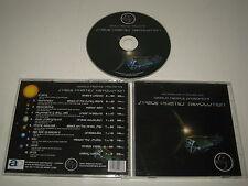 ARTISTI VARI/SPACE PIRATES REVOLUTION(BOM GAIA/BSMCD003)CD ALBUM
