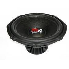 Altoparlante subwoofer doppia bobina  MasterAudio SS382 da 380 mm, 4 ohm, 900W.