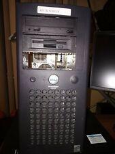 Dell PowerEdge 1400Sc server,512Mb Ram,Cd Drive, Floppy Drive, no Cpu, no Hdd
