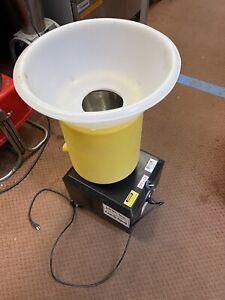 USED ADSI | Centri-Matic III | Egg Breaker and Separator