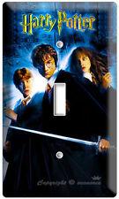 Harry Potter Emma Watson Single Light Switch Plate Fan Room Wall Art Decoration