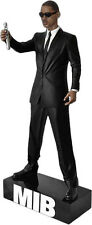 MEN IN BLACK - Agent 'J' 1:4 Scale Statue (Hollywood Collectibles) #NEW