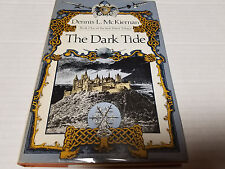 The Iron Tower Trilogy by Dennis McKiernan SIGNED 1st/1st HC USED VG