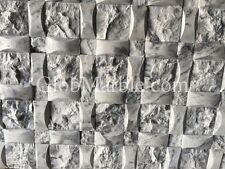 Concrete Stone Mould, Mosaic Stone Rubber Mold MS 871, Mosaic Wall Tile