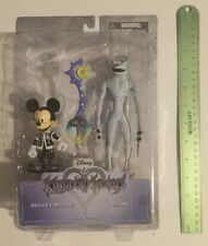 Diamond Select Toys - Disney Kingdom Hearts Mickey Mouse and Dusk Figures