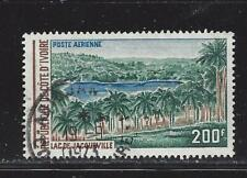 IVORY COAST - C52,C56-C57 - USED - 1972 - 74 - VIEWS AND SCENES