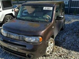 Wiper Transmission Fits 09-14 CUBE 140335