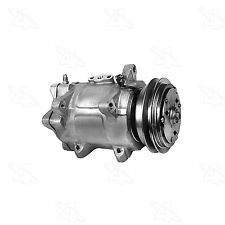 A/C Compressor 4 Seasons 57432 Reman fits 82-83 Nissan 280ZX 2.8L-L6