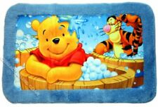 Disney Kids Winnie The Pooh, Tigger, SPLASH, Bath Mat 38 x 59cms
