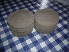 lot de 2 paquets abrasif beige pour cireuse lux electrolux b 4 a b 40