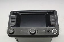 ORIGINAL SKODA RADIO NAVIGATION DAB+ Bluetooth Amundsen + RNS 315 3t0035192r