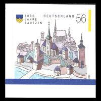 Germany 2002 - 1000th Anniversary of Bautzen Architecture - Sc 2146A MNH