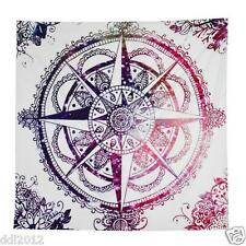 Handicrunch Tapestry Indian Wall Hanging Bohemian Hippie Bedspread Throw Decor