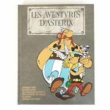 Avventure D'Asterix Ascia Dargaud Eo 1989 Tome 4 come Nuovo 5 Racconti