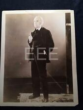 1930 Alec Francis The Bishop Murder Case VINTAGE MOVIE PHOTO 571A