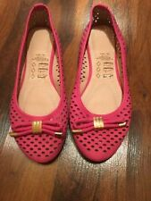 Ballerinas Synthetic Leather Wide (E) Flats for Women