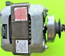 GE WASHER MOTOR = PART # 5KH61KW2516CS = WITH FREE SHIPPING INCLUDED