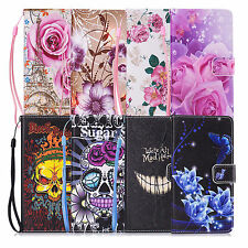 Premium Soft Leather Phone Case Cover Stand Pouch for Samsung Galaxy J7 2015