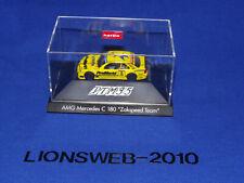 1:87 Herpa AMG Mercedes C 180 DTM 95 - Zakspeed Team - Grau Nr.5    #004