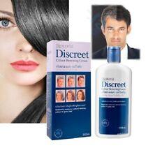 Restoria Discreet 250ml. Styling Hair Natural Cream Hair Colors Restoring Unisex