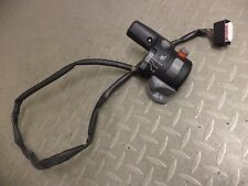 2007 BMW K1200GT K1200 GT right hand side switches