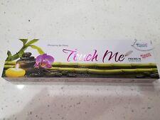 FLOURISH FRAGRANCE Touch Me Floral Incense Sticks Premium Natural incense. 50g