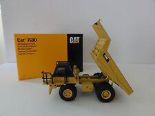 """CATERPILLAR NZG# 477 """"CAT"""" 769D OFF HIGHWAY TRUCK -1:50 - """"BRAND NEW"""""""