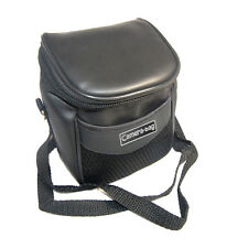 Camera Case Bag for Sony Cyershot HX1 DSC NEX-5 NEX-3 HX100V HX400 h400 h300_SX
