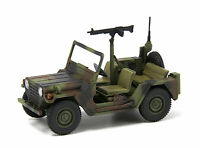 S-Model 1/72 US Army M151A1 Jeep Utility Truck Finshed Product #CP3252
