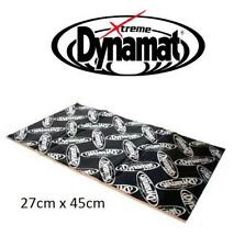 Dynamat Xtreme Car Sound Deadening sheets 27cm x 45cm / 270mmx450mm