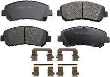 Disc Brake Pad Set fits 2010-2013 Suzuki Kizashi  MONROE PREMIUM BRAKES CANADA